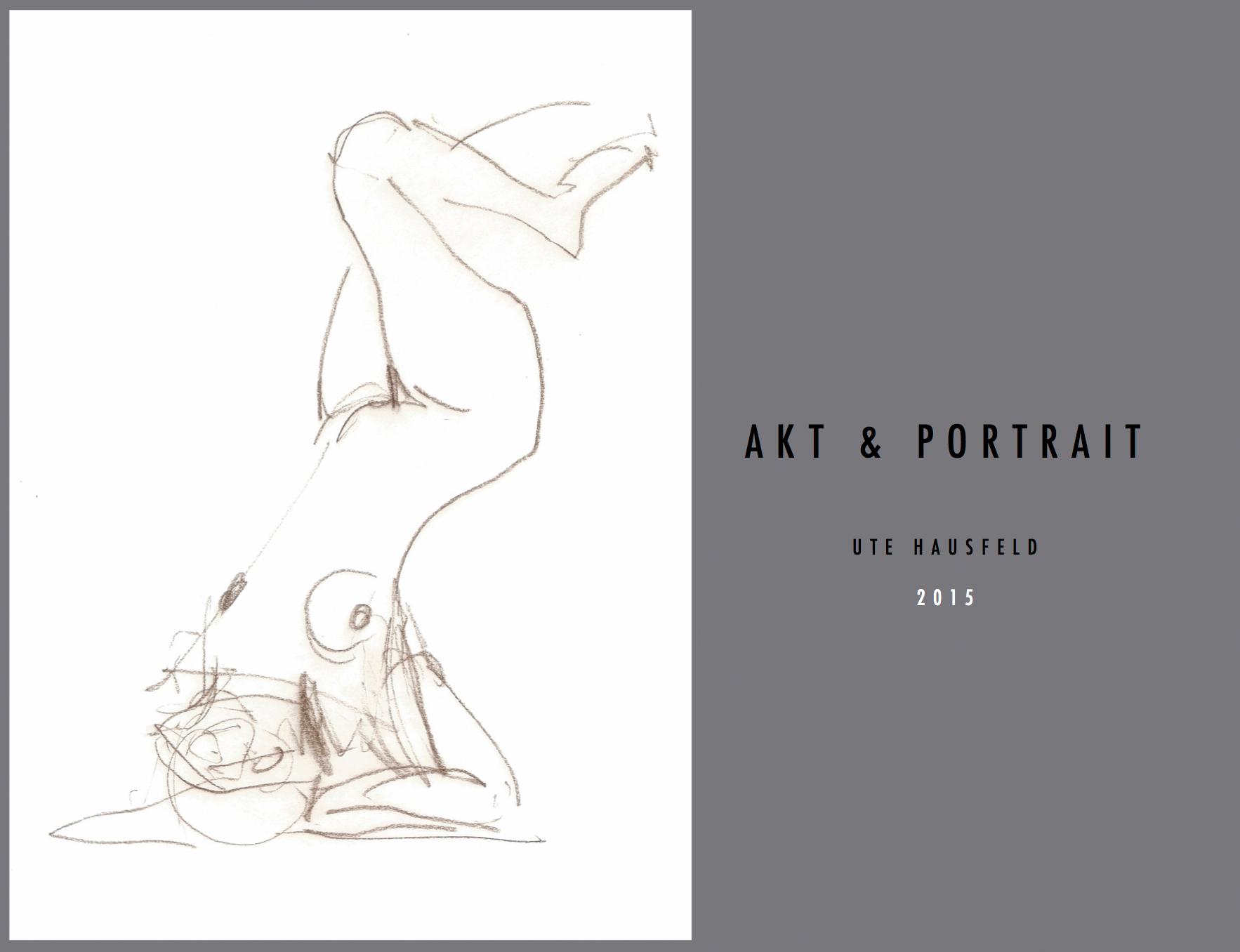 Akt & Portrait